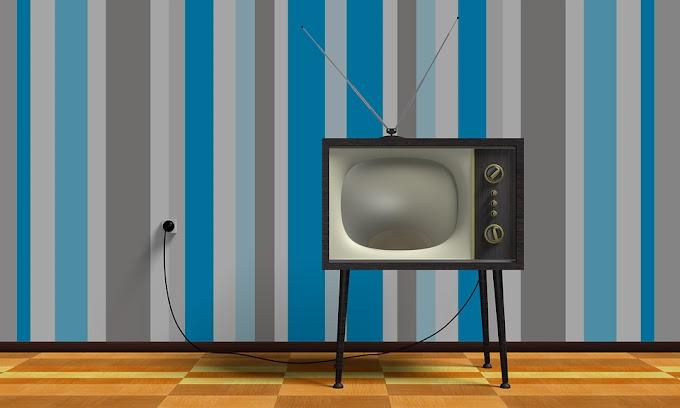 FELIZ DÍA MUNDIAL DE LA TELEVISIÓN