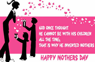 Happy Mother's Day Quotes In English