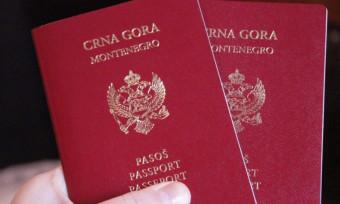 Crna Gora ostaje pod privremenim ograničenjima za putovanja u EU