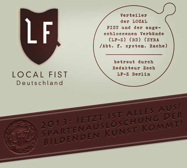 LOCAL FIST Deutschland