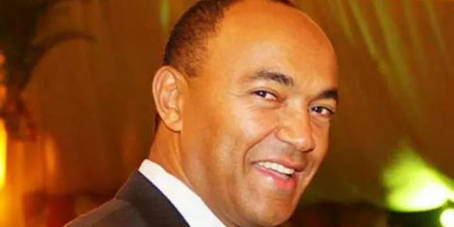Former Gatanga MP Peter Kenneth