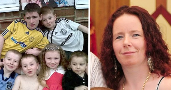 Evil mom who killed her six children freed after serving just half of 17-year sentence