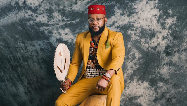 This Kcee's edifice in Anambra state will blow your mind (Video)