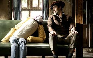 Sinopsis dan Jalan Cerita Film Barfi (2012)
