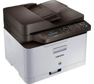 Samsung Xpress C480FN Driver Download
