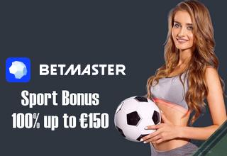 Betmaster Screen
