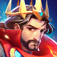 Download Game Art of Conquest (AoC) v1.15.0 Mod Apk Terbaru 2017