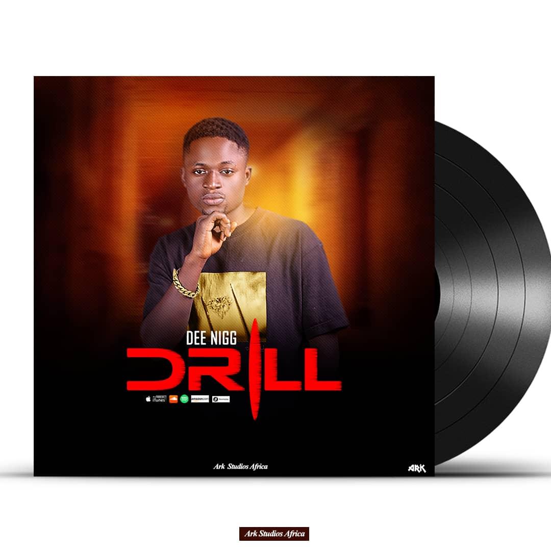 [Music] Dee Nigg - Drill