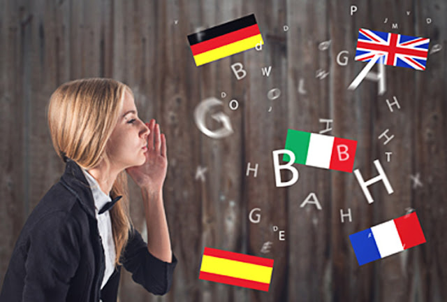 how to learn foreign language
