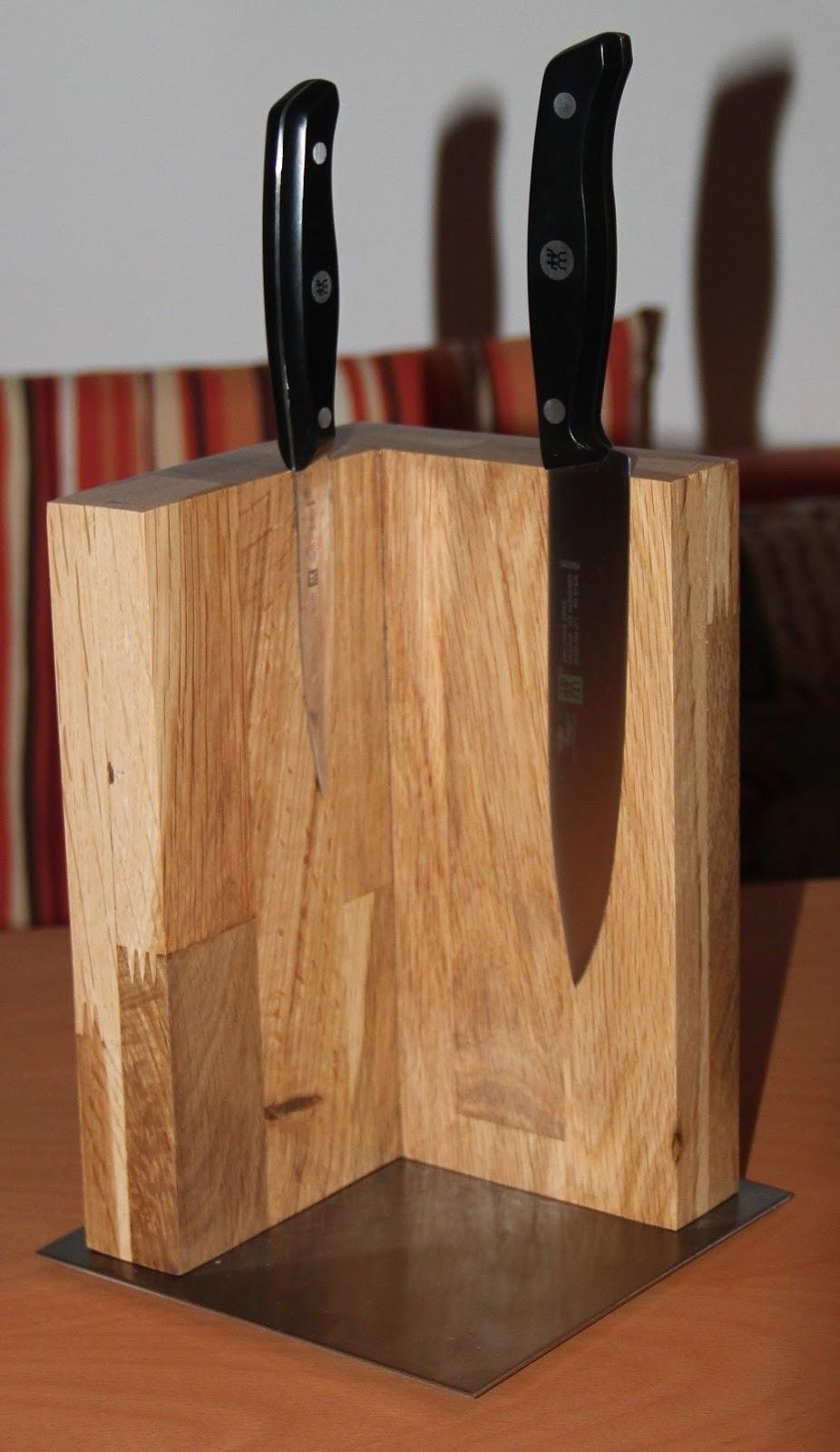 gigelfisch 39 s bastelblog messerblock selbstgemacht. Black Bedroom Furniture Sets. Home Design Ideas