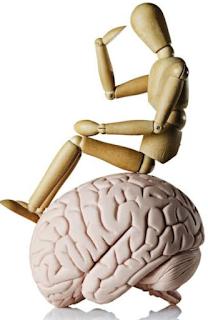 Apakah pikiran bawah sadar mempengaruhi pikiran dan perilaku?