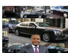 Pictures Of Dangote's House To Motivate Your Hustle