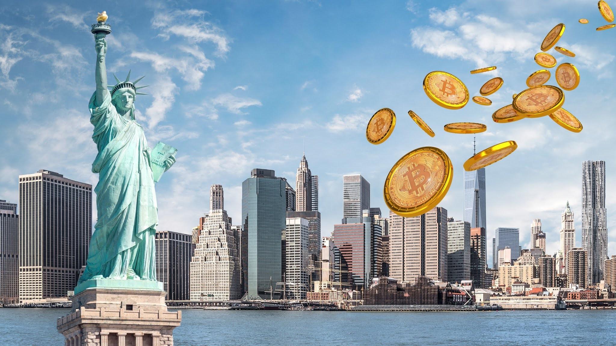 New York Kripto Para Yasası
