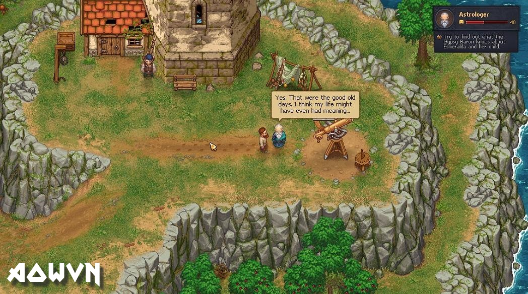 graveyard keeper review article - [ Exciting ] Game Graveyard Keeper | PC - Nghĩa trang vui vẻ