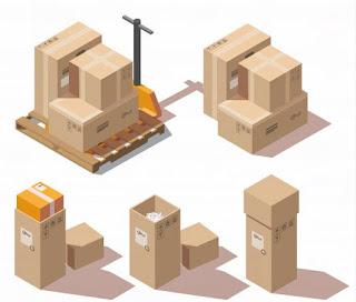 Cara Menghitung Dan Meningkatkan Produktivitas Proses Picking Dan Pengepakan Di Gudang