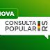 Prazo para envio de propostas da população para Consulta Popular 2021 segue até 12 de outubro