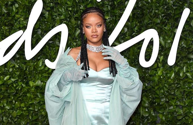 Rihanna is a billionaire! Celebrities worth more than $1 billion