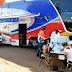 Naviraí recebe atendimento com o Ônibus da Saúde, neste sábado (15)