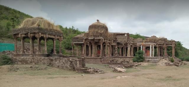 Gugor Fort Baran Rajasthan