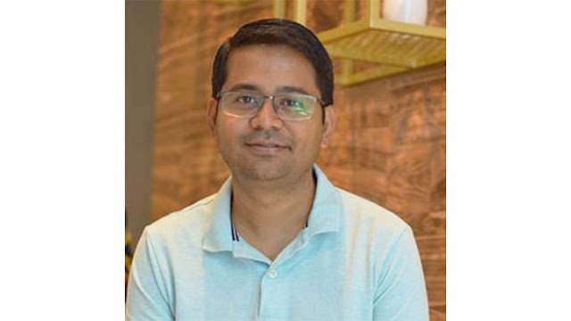Sujoy Golan, Chief of Marketing & Omnichannel Platforms of Affle