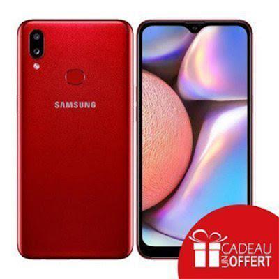 Samsung A10s colores prix Maroc caractéristique livraison maroc