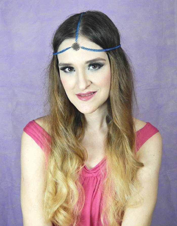 headchain, headband