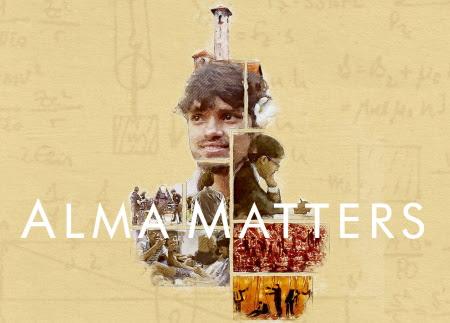 Download Alma Matters - Inside the IIT Dream Season 1