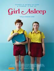 pelicula La Chica Dormida (Girl Asleep) (2015)
