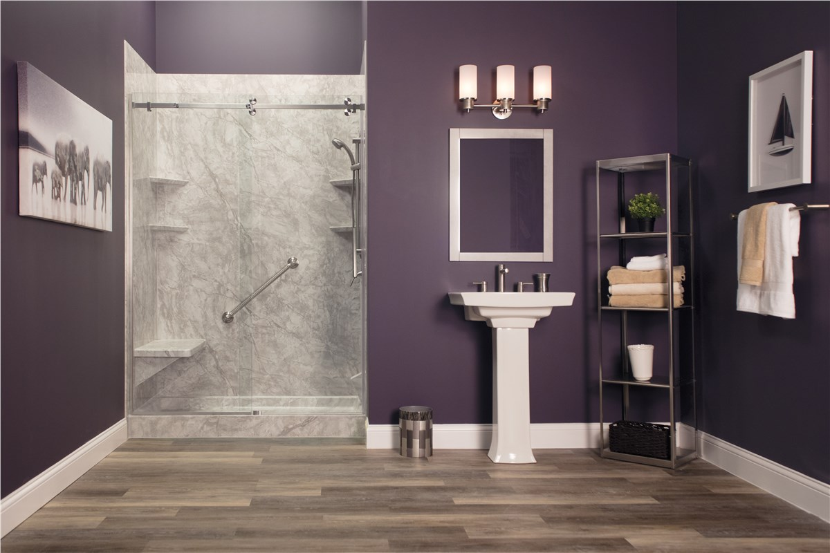 Do i need professional remodelers for bathroom remodeling for Bathroom remodel albany ny