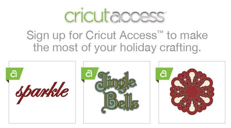 Cricut access coupon code