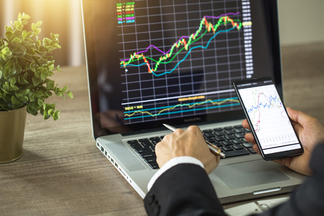 techniques of trading