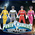 Jual Kaset Film Power Ranger In Space