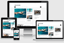 The Blogger Responsive Blogger Theme Free Download