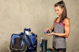 bodybuilding nutrition sports supplement - start go healthy