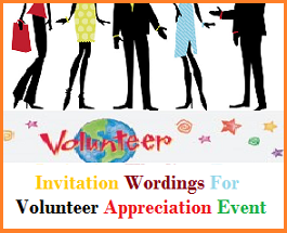 thank you messages for volunteers sample thank you note for volunteersappreciation messages for volunteers