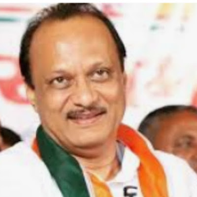 """Early life Ajit Anantrao Pawar was born on 22 July 1959 at his grandfather's place in Deolali Pravara, Ahmednagar district. He completed his schooling in Deolali, Pravara. He hails from the village of Katevadi in Baramati Taluka, Pune district. He is the Nephew of the Nationalist Congress Party President, Sharad Pawar.  Ajit Pawar is the son of Sharad Pawar's elder brother Anantrao Pawar. Anantrao had initially worked for renowned film maker, V.Shantaram's """"Rajkamal Studios"""" in Bombay (present-day Mumbai). Ajit Pawar's grandfather Govindrao Pawar was employed with Baramati Co-operative trading and his grandmother looked after the family farm. Pawar was pursuing his graduation but he had to leave formal education due to untimely death of his father, so he left college and started looking after his family. He is educated upto Secondary school level and holds the Secondary School Certificate (SSC) from the Maharashtra State Board.  Political Career While Ajit Pawar [2] was pursuing his primary education at Deolali Pravara, his Uncle, Sharad Pawar had become a rising political figure in the ruling Congress party. Therefore, Ajit moved to Bombay for his further education. Pawar made his foray into politics in 1982 when he was elected to the board of a cooperative sugar factory . He was elected chairman of the Pune District Co-operative Bank (PDC) in 1991 and remained in the post for 16 years. During this period he was also elected as Member of parliament, Lok Sabha from the Baramati. He later vacated his Lok Sabha seat in favour of his uncle, Sharad Pawar, who had then become defence minister in PV Narasimha Rao's government. Thereafter, he was elected as a member of the Maharashtra Legislative Assembly (MLA) from Baramati. Pawar was re-elected from the same constituency in 1995, 1999, 2004, 2009, and 2014.[3] He went on to become minister of state for Agriculture and Power (June 1991 - November 1992) in Sudhakarrao Naik's government. Later he became minister of state fo"""