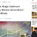 Cibiran terhadap Arab Dibalas Dengan Kebaikan Investasi dan Pembangunan Fasilitas Kesehatan