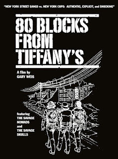 Portada documental 80 Blocks from Tiffany's