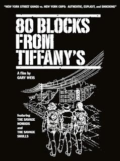 Portada documental 80 Blocks from Tiffany's