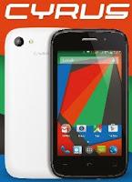 Harga Hp Android 400 ribuan Cyrus E1