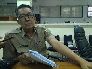 Plt PUPR Kota Cirebon Tancap Gas