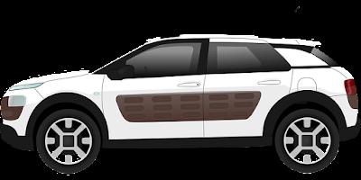 kaktus auto