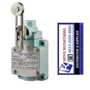 Jual QL-SLP5130-AL Limit Switch Explo di Lampung