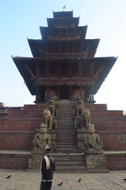 Nyatphola Nepal