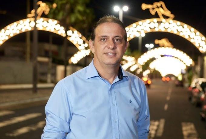 """""""BOLA CHEIA"""" - Prefeitura de Caxias paga antes do salário antecipado o Décimo Terceiro de Agentes comunitários da Saúde"""