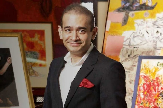 UK High Court rejects Nirav Modi's extradition plea, has 5 days to appeal for oral hearing: Know it Here