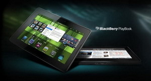 Open-Source BlackBerry WebWorks SDK for BlackBerry PlayBook released