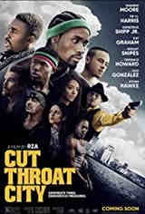Imagem Cut Throat City - Dublado