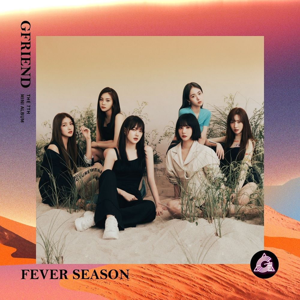 GFRIEND – The 7th Mini Album `FEVER SEASON` (FLAC + ITUNES PLUS AAC M4A)