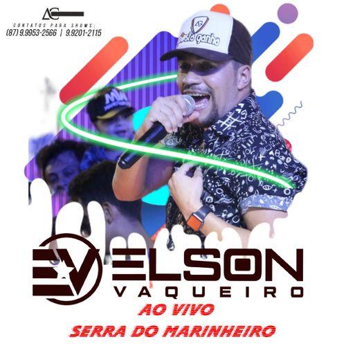 Elson Vaqueiro - Serra do Marinheiro - PE - Novembro - 2020